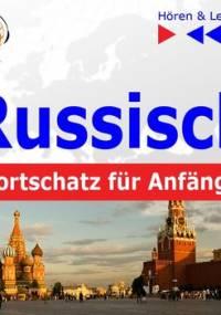 Russisch Wortschatz fur Anfanger. Horen & Lernen - Guzik Dorota