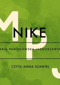 Nike - Pawlikowska-Jasnorzewska Maria