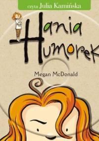 Hania Humorek - McDonald Megan