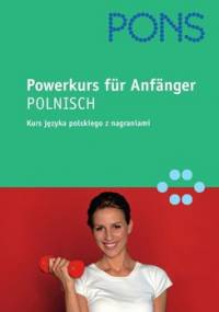 Powerkurs Fur Anfanger - Polnisch - Dierkes Urszula, Dworkiewicz Katarzyna