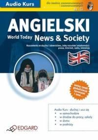 Angielski world today news and society - Opracowanie zbiorowe