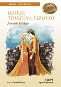 Dzieje Tristana i Izoldy - Bedier Joseph