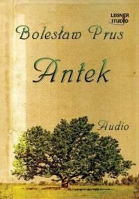 Antek - Prus Bolesław