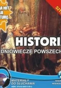 Historia. Średniowiecze Powszechne - Pogorzelski Krzysztof