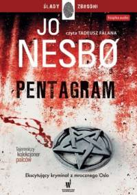 Pentagram. Harry Hole. Tom 5 - Nesbo Jo