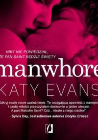 Manwhore - Evans Katy