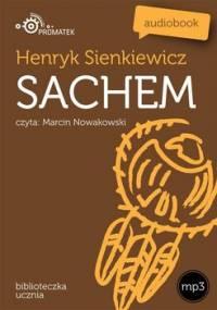 Sachem - Sienkiewicz Henryk