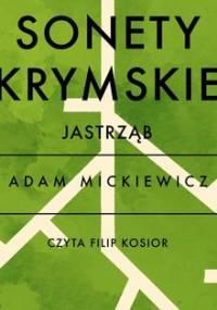 Sonety krymskie. Jastrząb - Mickiewicz Adam