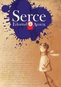 Serce - De Amicis Edmund