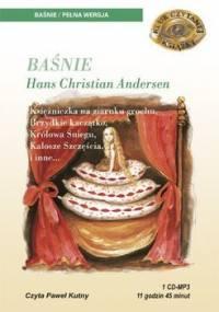 Baśnie - Andersen Hans Christian