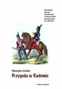 Przygoda w Radomiu - Łoziński Władysław