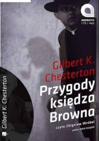 Przygody księdza Browna - Chesterton Gilbert Keith
