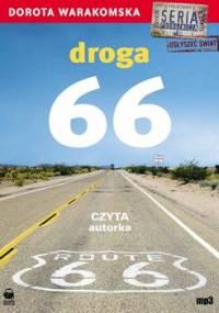 Droga 66 - Warakomska Dorota