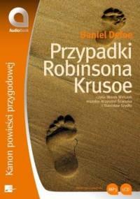 Przypadki Robinsona Krusoe - Defoe Daniel