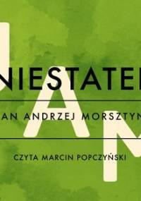 Niestatek - Morsztyn Jan Andrzej