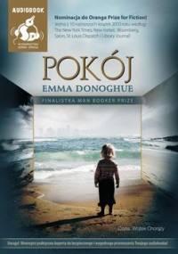 Pokój - Donoghue Emma