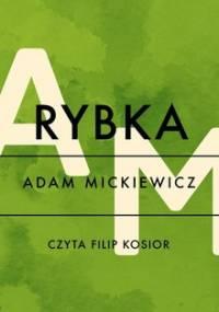 Rybka - Mickiewicz Adam