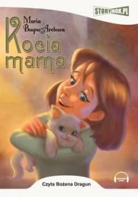 Kocia mama - Bruyno-Arctowa Maria