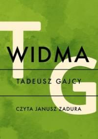 Widma - Gajcy Tadeusz