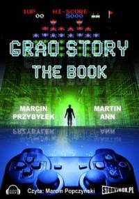 Grao Story. The book - Przybyłek Marcin