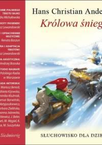 Królowa śniegu - Michałowska Aleksandra