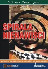 Spirala nienawiści - Wołkoński Jurij