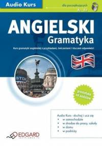Angielski Gramatyka - Opracowanie zbiorowe