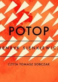 Potop - Sienkiewicz Henryk