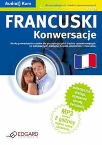 Francuski. Konwersacje - Opracowanie zbiorowe