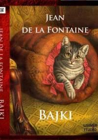 Bajki - de La Fontaine Jean