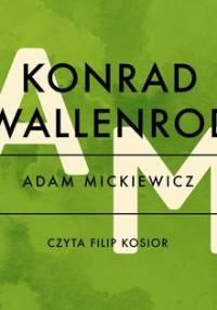 Konrad Wallenrod - Mickiewicz Adam