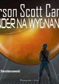 Saga Endera. Tom 1.5. Ender na wygnaniu - Card Orson Scott