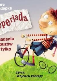 Kacperiada - Kasdepke Grzegorz