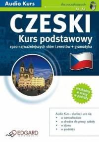 Czeski. Kurs podstawowy - Opracowanie zbiorowe