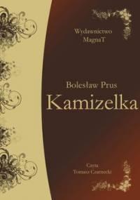 Kamizelka - Prus Bolesław