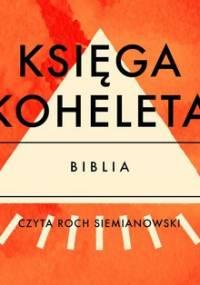 Księga Koheleta - Opracowanie zbiorowe