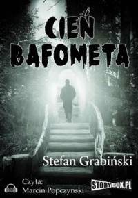 Cień Bafometa - Grabiński Stefan