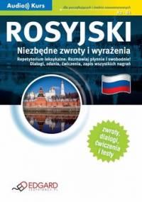 Rosyjski. Niezbędne zwroty i wyrażenia - Opracowanie zbiorowe