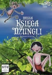 Druga księga dżungli - Kipling Rudyard
