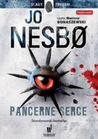 Pancerne serce. Harry Hole. Tom 8 - Nesbo Jo