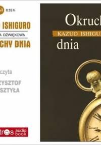 Okruchy dnia - Ishiguro Kazuo