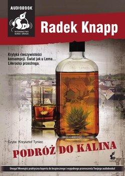 Podróż do Kalina - Knapp Radek