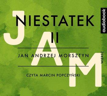 Niestatek 2 - Morsztyn Jan Andrzej
