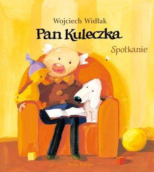 Spotkanie. Pan Kuleczka - Widłak Wojciech