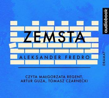 Zemsta - Fredro Aleksander