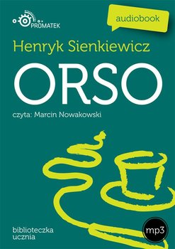Orso - Sienkiewicz Henryk