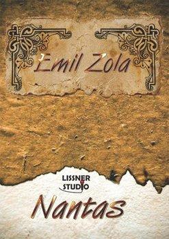Nantas - Zola Emil