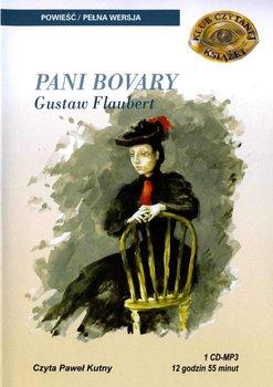 Pani Bovary - Flaubert Gustave