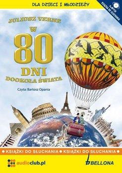 W 80 dni dookoła świata - Verne Juliusz