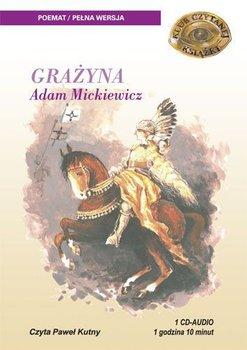 Grażyna - Mickiewicz Adam